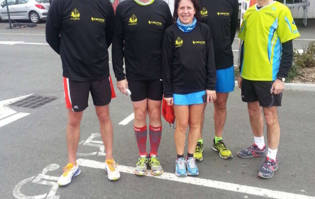 10kms Chantepie 2015